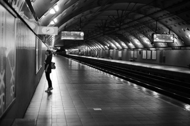 Milano-metropolitana